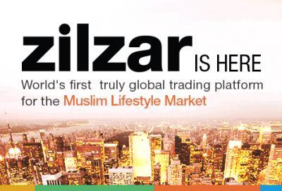 Zilzar – глобальная электронная торговая площадка, где представлены товары халялль